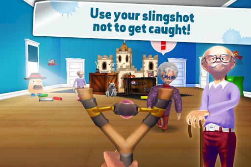 免費動作App|Bad Little Kid - 淘气小子 – 弹弓射击|阿達玩APP