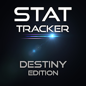 Stat Tracker Destiny Edition