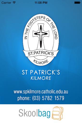 St Patrick's Kilmore