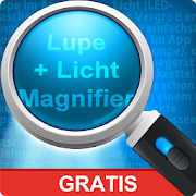 Lupe App