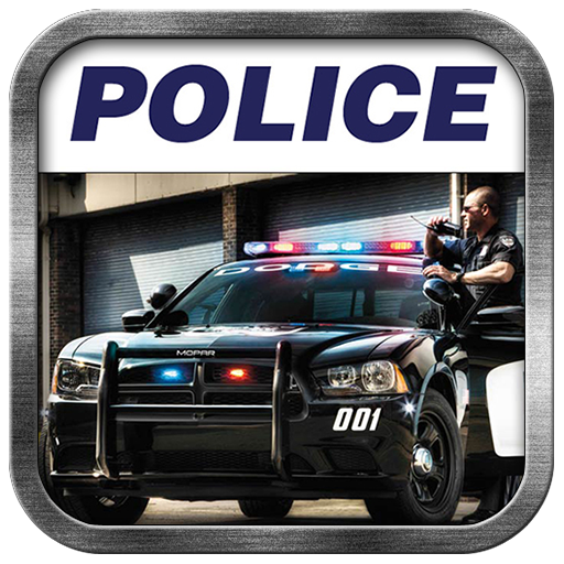 Police Car HD: Escape LOGO-APP點子