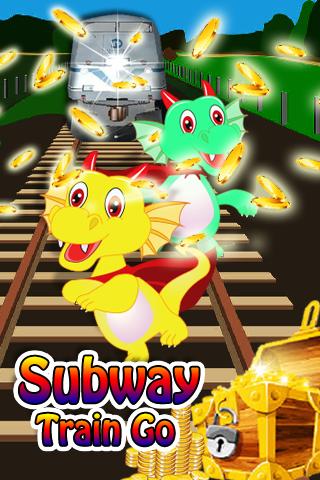 Subway Train Go