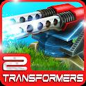 Galaxy Defense 2: Transformers icon
