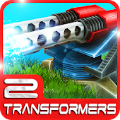 Galaxy Defense 2: Transformers
