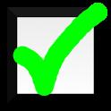 List It icon