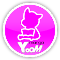 YOOM manga PREMIUM icon