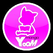 YOOM manga reader PREMIUM
