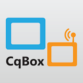 CqBox USB WIFI remote monitor