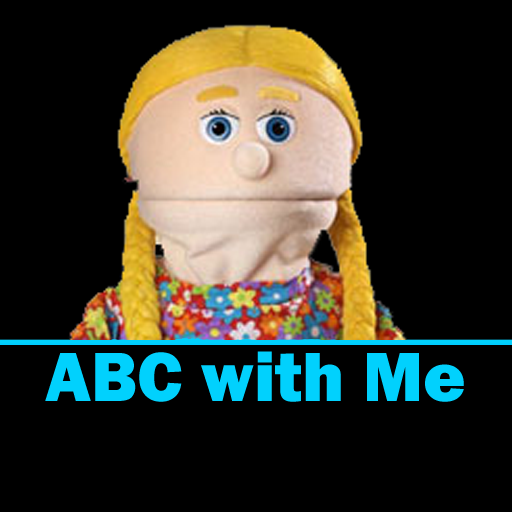 ABC with Me LOGO-APP點子