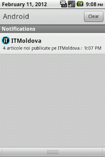 ITMoldova.com - screenshot thumbnail