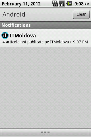 ITMoldova.com - screenshot