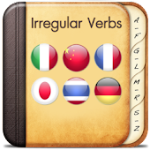 Irregular Verbs 6 Language