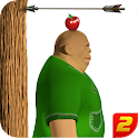 Apple Shooter 3D - 2 icon