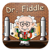 Dr. Fiddle - Mix Your Fuel