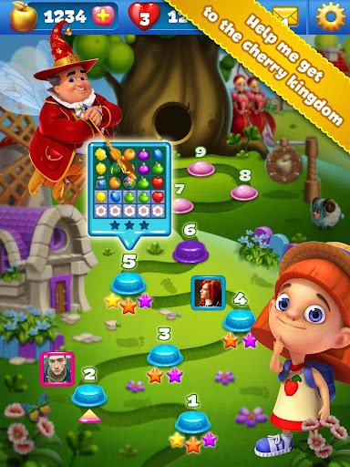 Fruit Land u2013 match3 adventure 1.192.0 screenshots 7