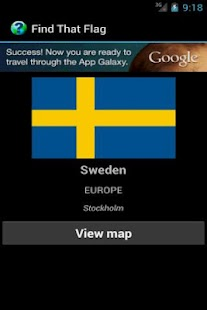 Find That Flag- screenshot thumbnail