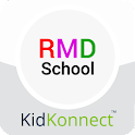 RMD School-KidKonnect™ icon