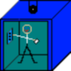 Elevator Measurement icon