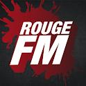 Rouge FM logo