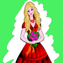 Princess Scratch Pages icon