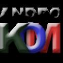 Androkom logo