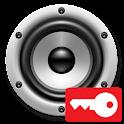 AudioGuru Pro Key logo
