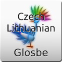 Czech-Lithuanian Dictionary icon