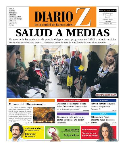 Diario Z --
