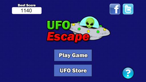 U.F.O Escape