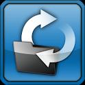 Backup&Restore icon