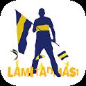 Boca Juniors - LaMitadMas1 icon