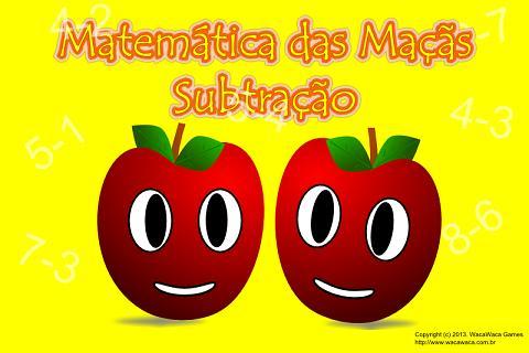 Matemática para Crianças 2