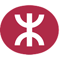 Hong Kong Metro MAP logo