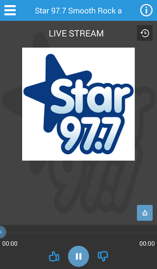 Star 97.7- screenshot