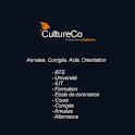 CultureCo.com logo