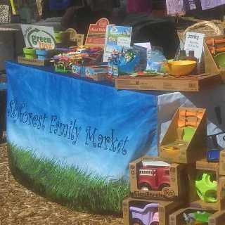 Skyforest Family Market