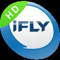 iFlytek Voice Input for Pad logo