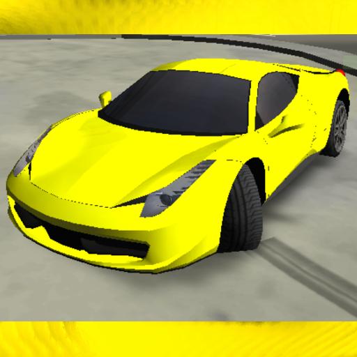 Extreme Rush Car Simulator LOGO-APP點子