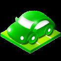 NAVITIMEドライブサポーター-渋滞考慮の音声案内- logo