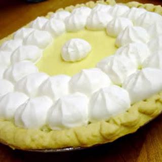Key Lime Pie I.