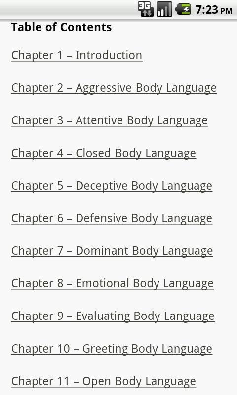 Girl Body Language They Like You