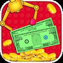 Money Claw: Prize Money Arcade icon