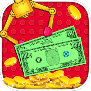 Money Claw: Prize Money Arcade for PC and MAC