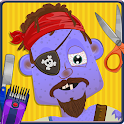 Monster Hair Shave Salon icon