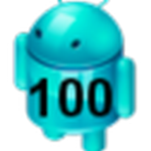 Xposed Cyan Droid Battery 個人化 App LOGO-APP試玩