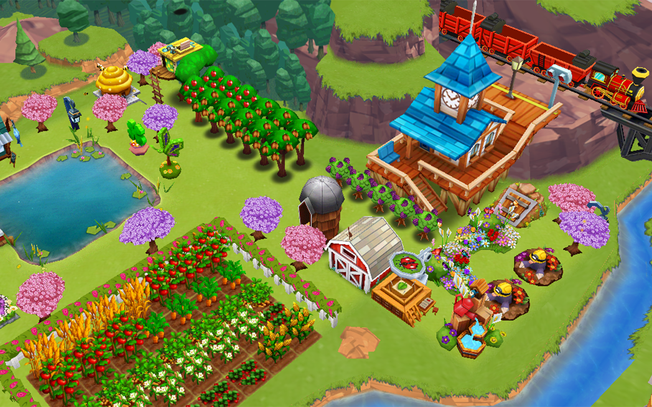 farm story 2 winter android apps on google play farm story 2 winter screenshot