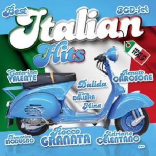 Best of Italian Music