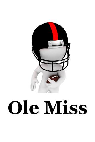 Ole Miss Football