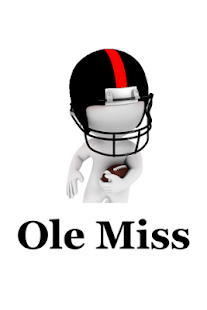 Football News - Ole Miss Edition- screenshot thumbnail