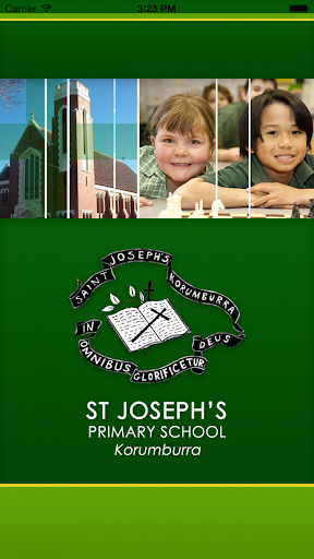 【免費教育App】St Josephs PS Korumburra-APP點子